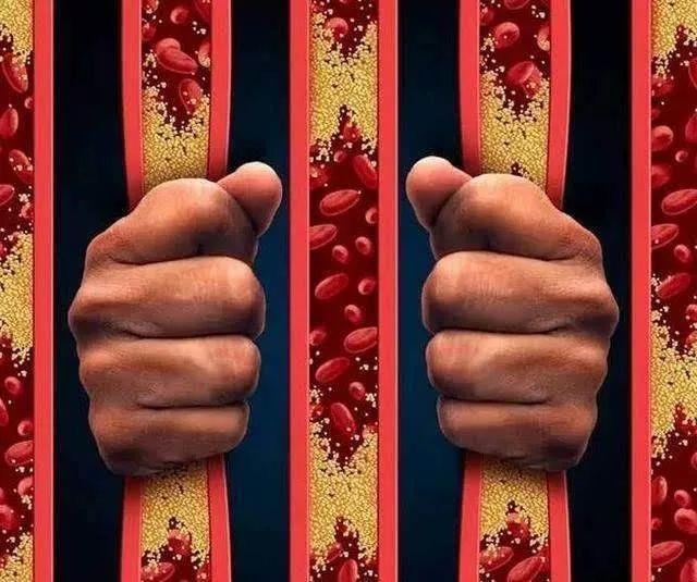 血栓|堵塞生命通道,了解发生征兆!